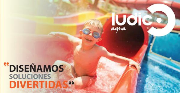 Catalogo de ludic Brochure Digital