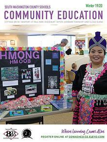 Community Education Winter 19/20 Catalog