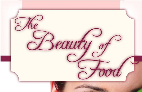 Hanan The Beauty of Food PDF EBook Free Download The Beauty of Food