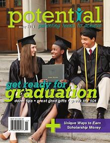 Potential Magazine