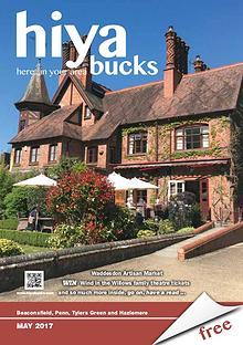 hiya bucks Amersham, Beaconsfield, Chesham, Gerrards Cross, Missenden