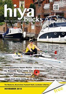 hiya bucks in Bourne End, Flackwell Heath, Marlow, Wycombe, Wooburn