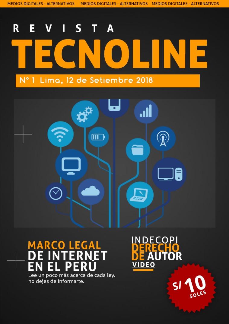 TECNOLINE TECNOLINE #1