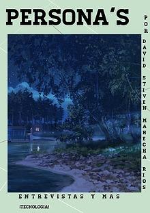 Revista electrónica Por: David Stiven Mahecha