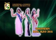 Miss Olivo  2018