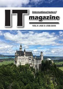 International Tutors' Magazine