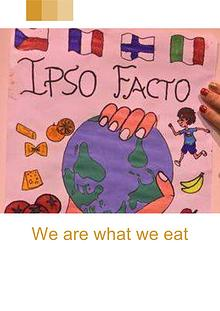 eMag Ipso Facto numéro 1
