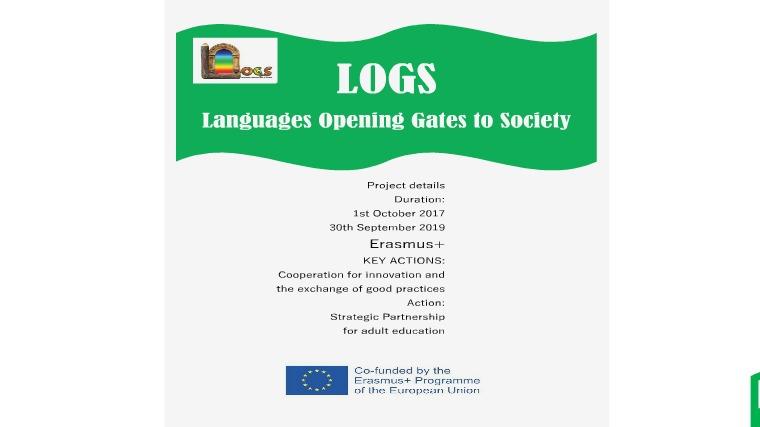 LOGS project 3stretnutiaLOGS