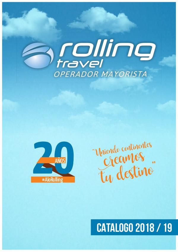 ROLLING TRAVEL Rolling Travel