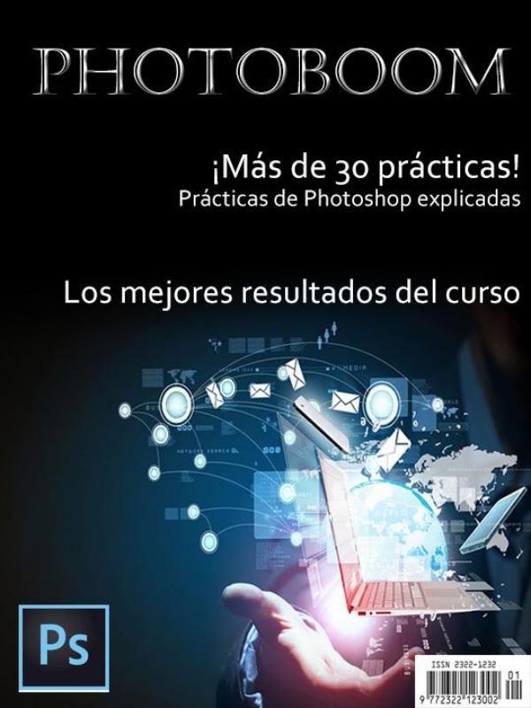 PhotoBoom Photoshop