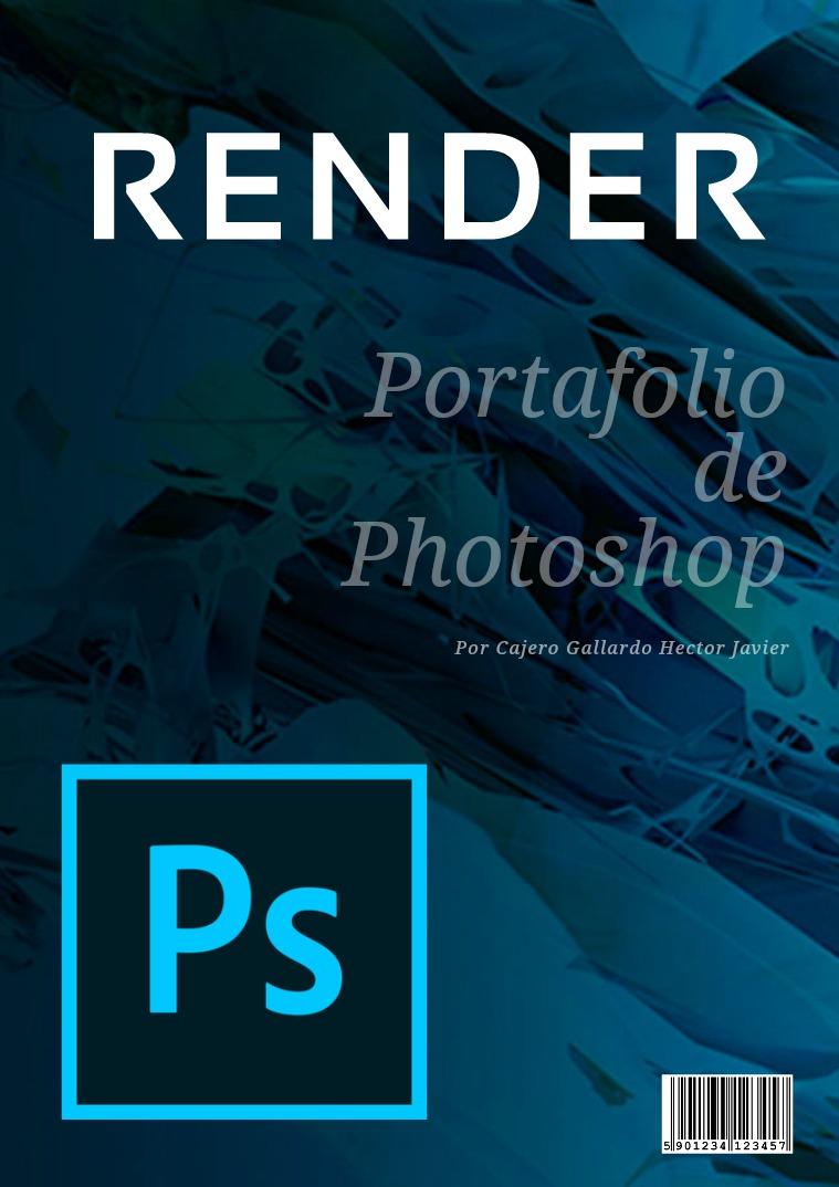 Revista de Photoshop 1