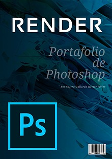Revista de Photoshop