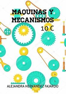 MAQUINAS Y MECANISMOS ale