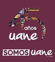 Somos UANE Edición 65