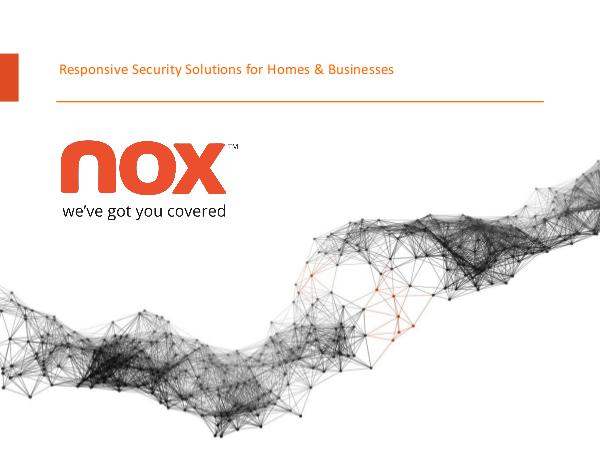 Best Home Security System - Protect Your Home | NOXsecure‎.com Best Home Alarm System - Protect Your Home