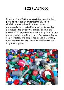 Los Plasticos :)