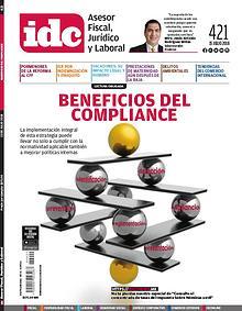 IDC Asesor jurídico, fiscal y laboral