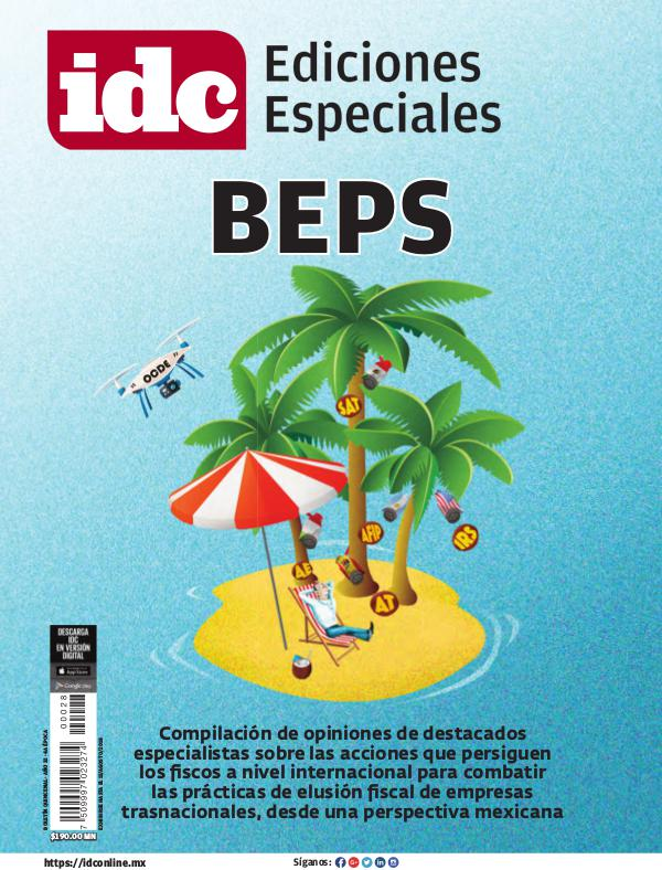 Edición Especial BEPS Mayo 2018