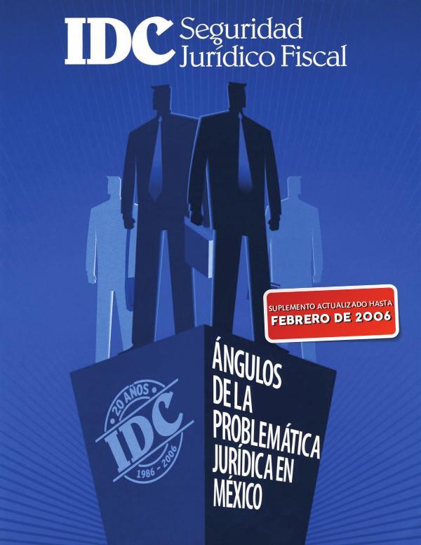 Edición Especial IDC 20 Años - 2006
