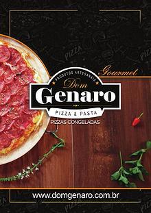 Catálogo Dom Genaro