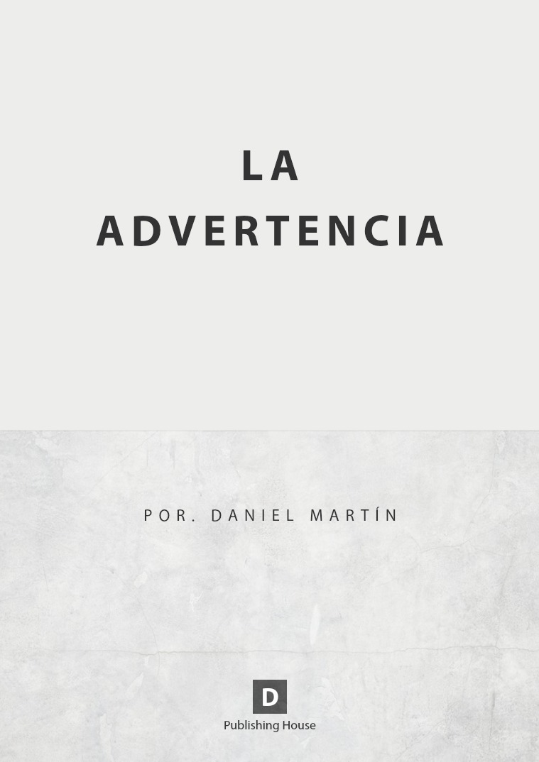 La advertencia vol 1