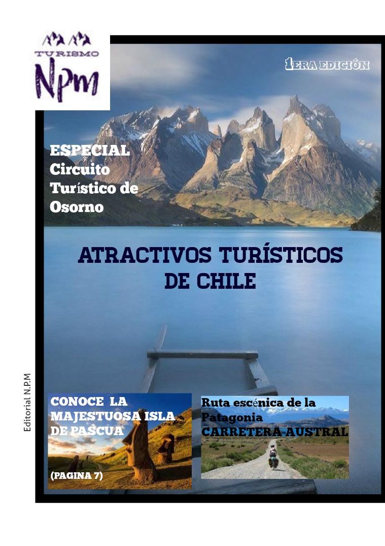 Turismo NPM 1