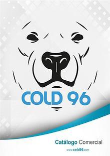 Catálogo Comercial de Cold 96