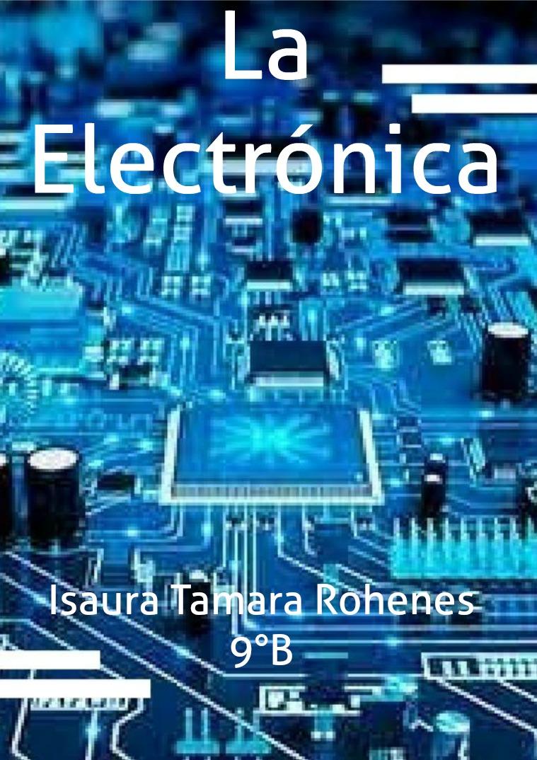 Electronica II Isaura