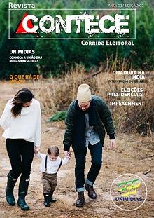Revista Acontece CE