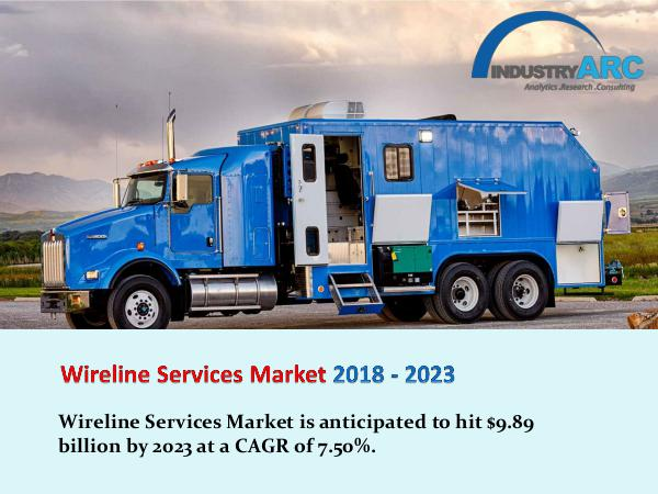 Wireline Services Market Outlook by 2023