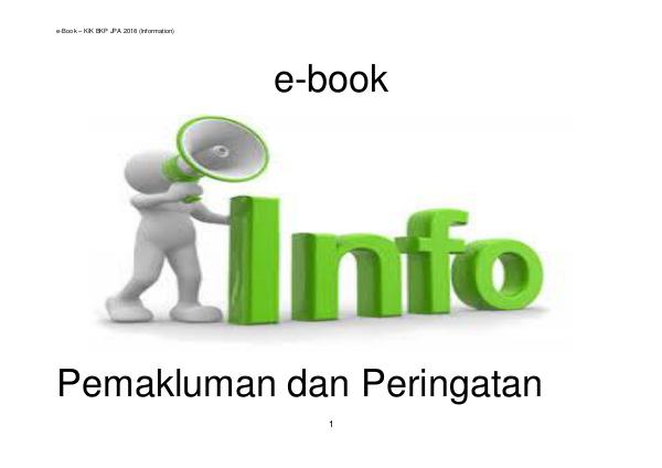 ebook JPA's information