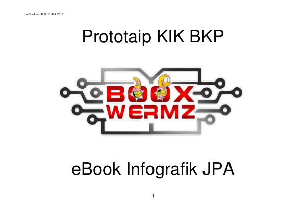e-book for JPA Main