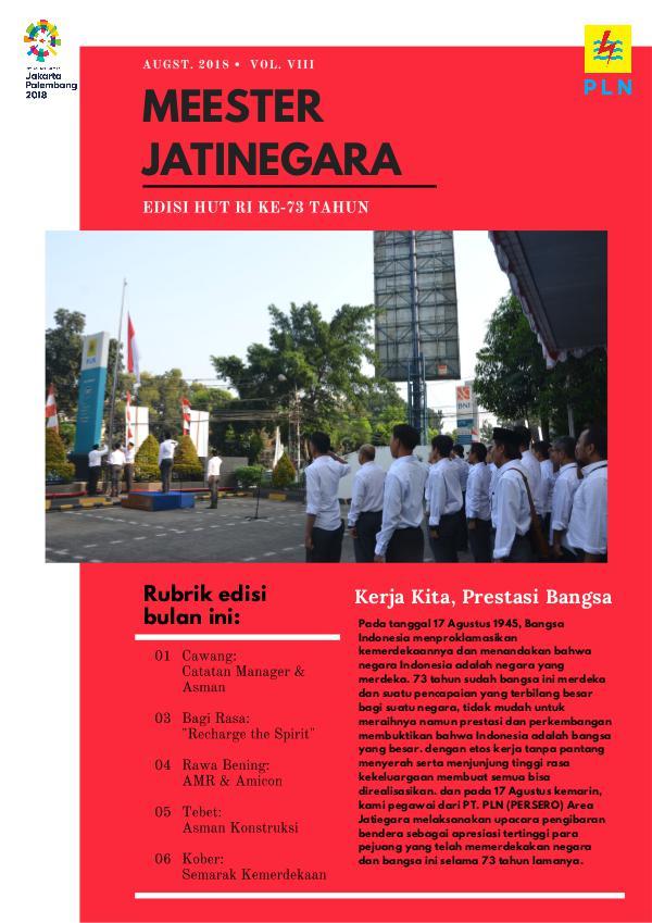 Meester Jatinegara VOL 8