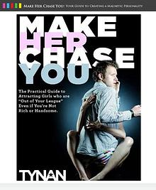 Make Her Chase You PDF eBook Download