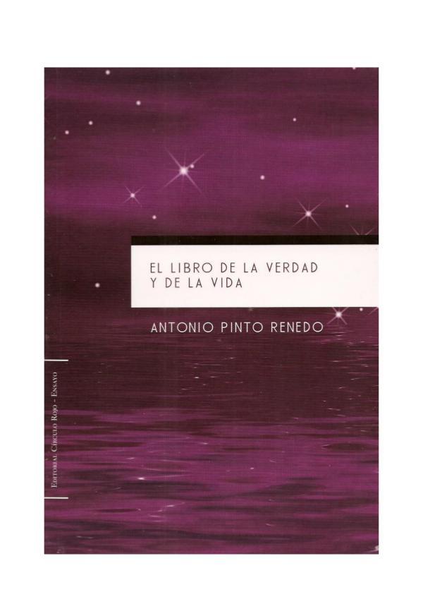 El libro de la verdad y de la vida El libro de la verdad y de la vida