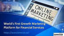 Financial services companies - Digital marketing - Email marketing se