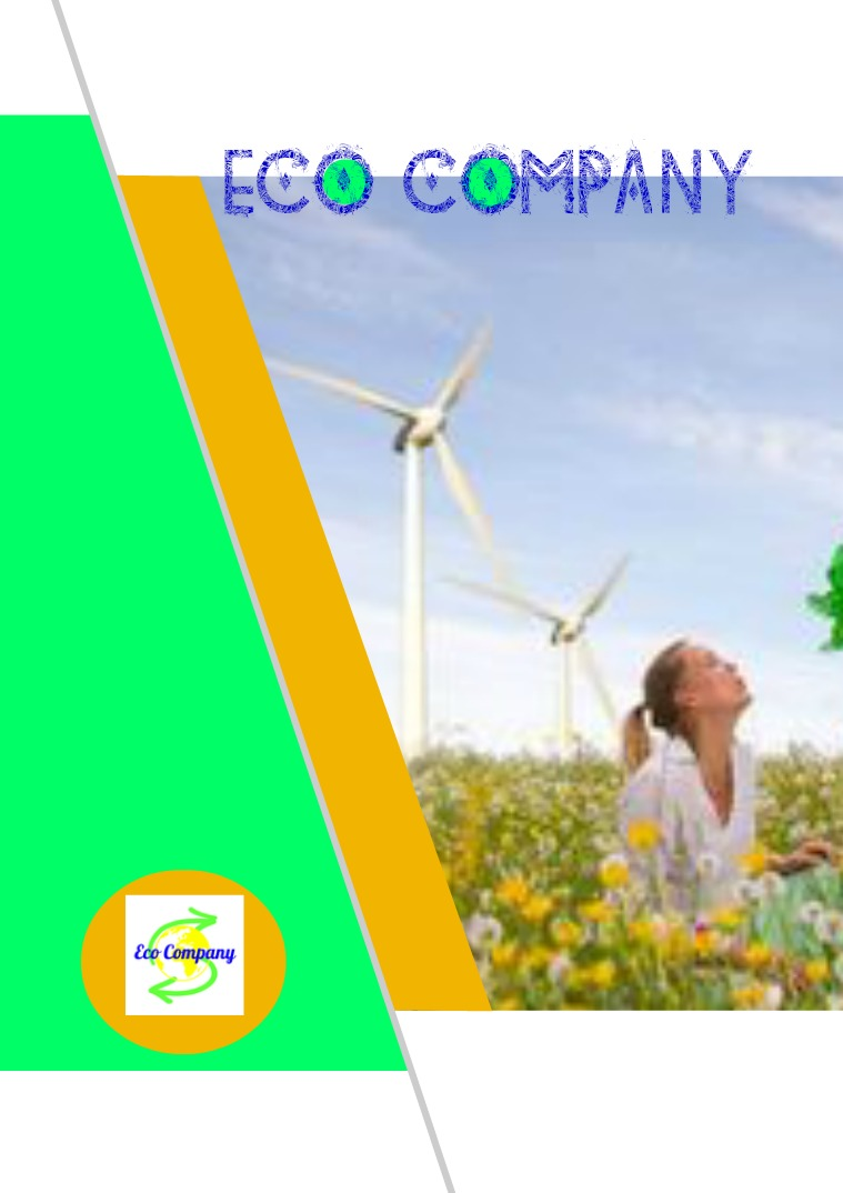 CATALOGO ECO COMPANY CATALOGO ECO COMPANY