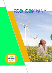 CATALOGO ECO COMPANY