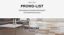 Promo-list'03