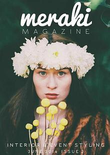 Meraki Magazine