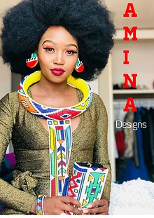 African Accessories Collection