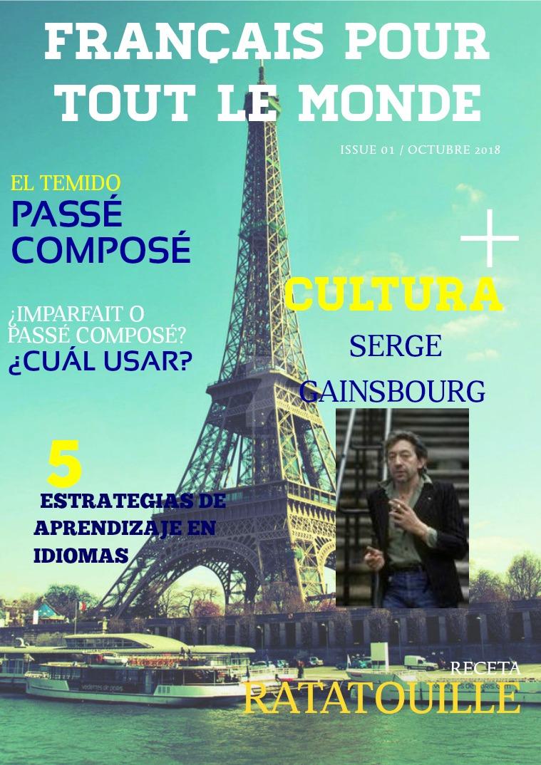 Français pour tout le monde Volumen 1