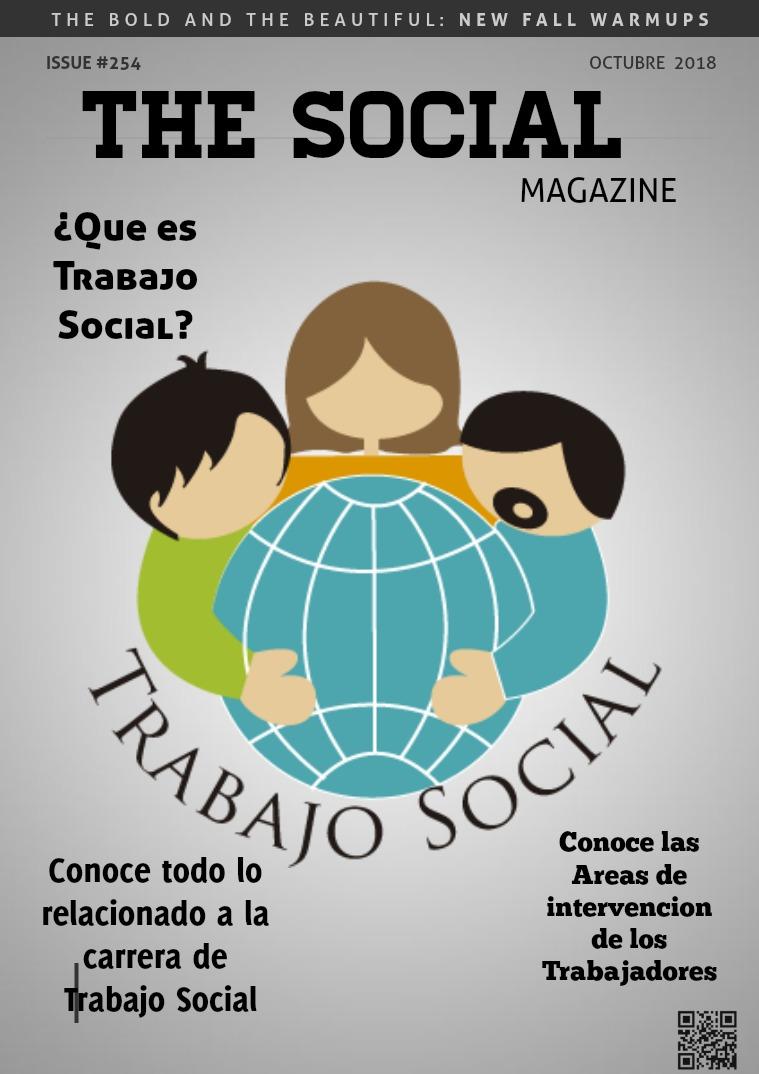 TrabajoSocialREV_DianaCarcaño TrabajoSocial_DianaCarcaño