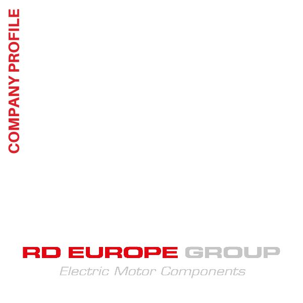 RD EUROPE COMPANY PROFILE RD EUROPE COMPANY PROFILE