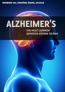 Alzheimer's Disease -- Cell Disease Report