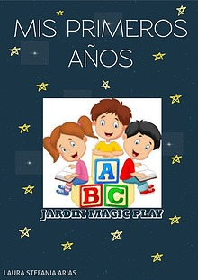 REVISTA JARDIN MAGIC PLAY