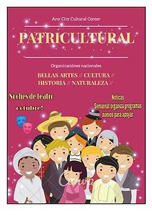 Patrimonio natural y cultural 1