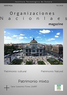 REVISTA PATRIMONIO CULTURAL