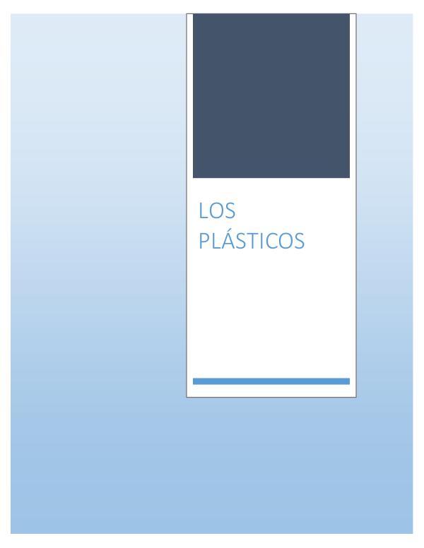 Los Plásticos LOS PLÁSTICOS-convertido