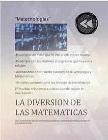 Matecnologías